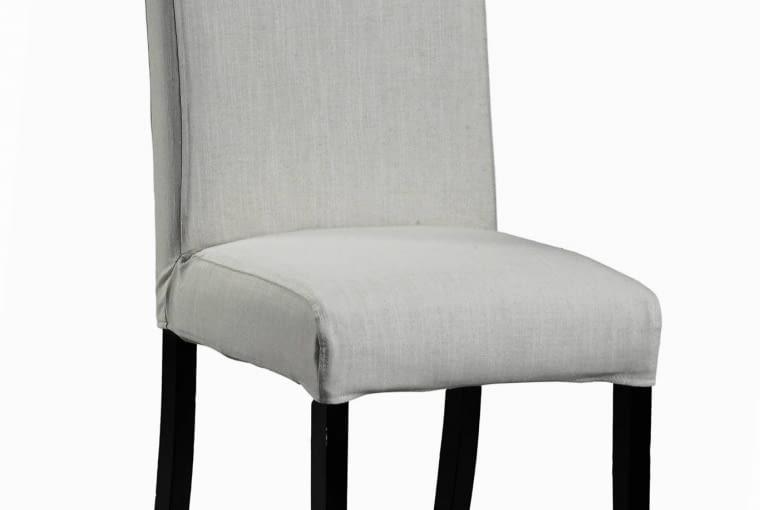 Pasuje tu także... krzesło, obicie z tkaniny-- 335 zł, esteliastyle.pl