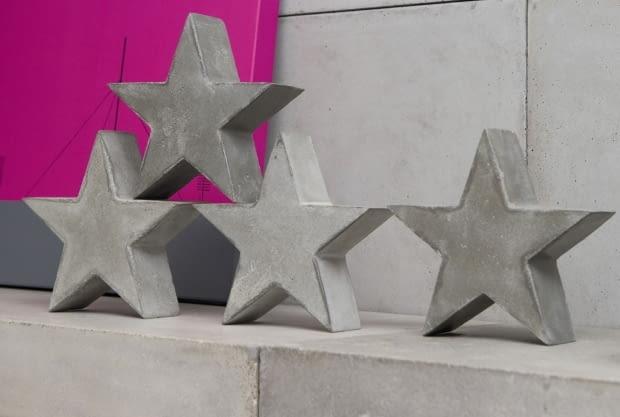 beton, gadżet, prezent, prezent na święta, świąteczny prezent, design, gadżet z betonu