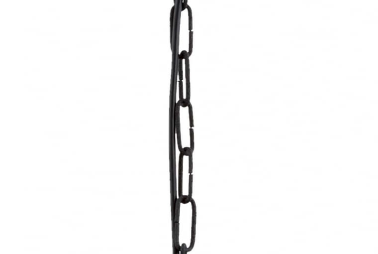 W stylu tego wnętrza: Lampa wisząca, metal, 92 zł, cudnelampy.pl