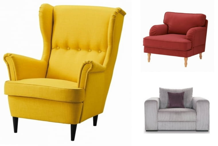 fotele, mebel wypoczynkowe