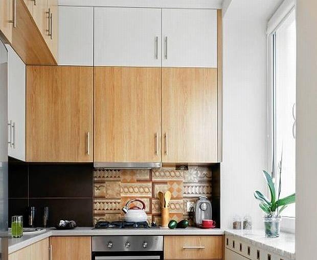 Kuchnie, szafki kuchenne