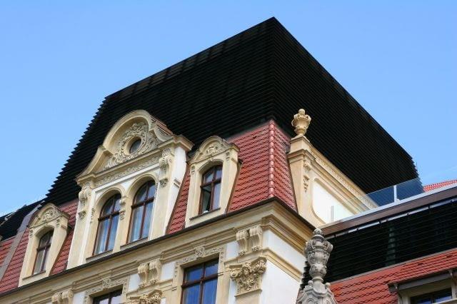 Hotel Monopol we Wrocławiu