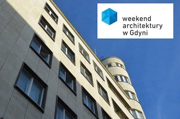 Modernizm w Gdyni na II Weekendzie Architektury