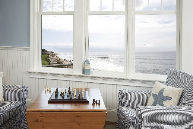 okna, okno