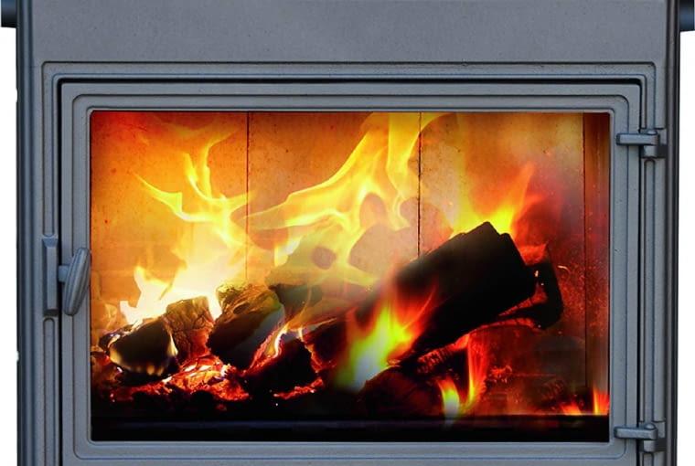 Neo Premium/MAKROTERM | Z płaszczem wodnym | moc grzewcza: 12 kW | materiał: stal kotłowa, żeliwo | wbudowany wymiennik do pracy w układzie zamkniętym (rozwiązanie patentowe). Cena: 5656 zł, www.makroterm.pl