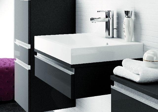 ceramika łazienkowa, umywalka nablatowa,umywalki,umywalka,wyposażenie łazienki,łazienka