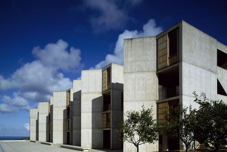 Kampus Instytutu Salka