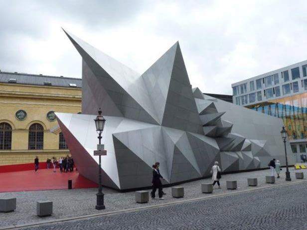 Opera w Monachium