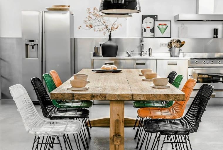styl lofotwy, wnętrza loftowe, meble w stylu loftowym