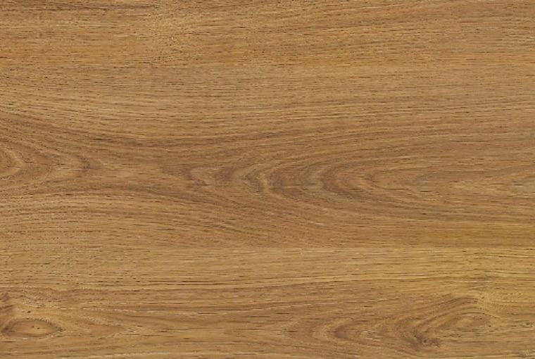 Brylant/Vox Klasa ścieralności: AC5; klasa użyteczności: 32 dąb spadziowy wyglądem oddaje charakter naturalnego drewna. Cena: 59,90 zł/m2, www.vox.pl