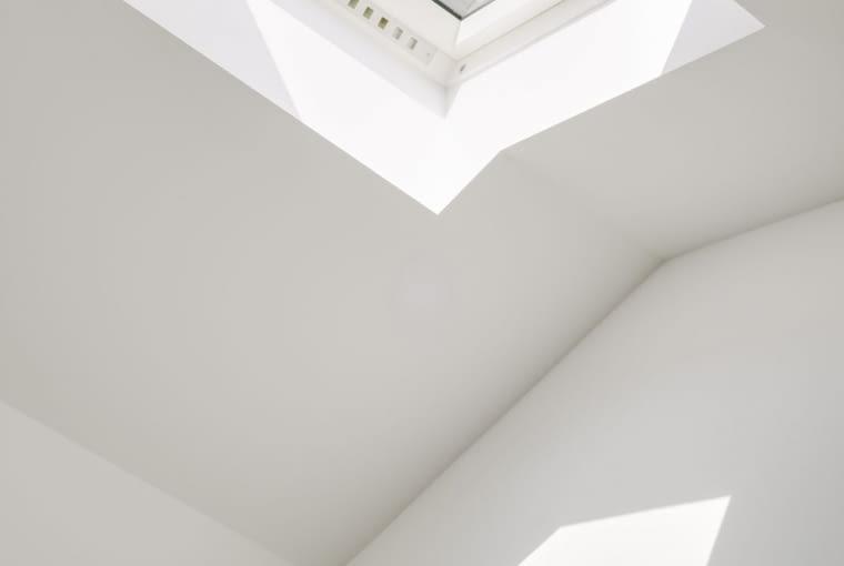 Jednorodzinny dom w Warszawie o powierzchni 265 mkw. Projekt: MFRMGR ARCHITEKCI: Marta Frejda, Michał Gratkowski, Waldemar Nowicki, Jarosław Urbański