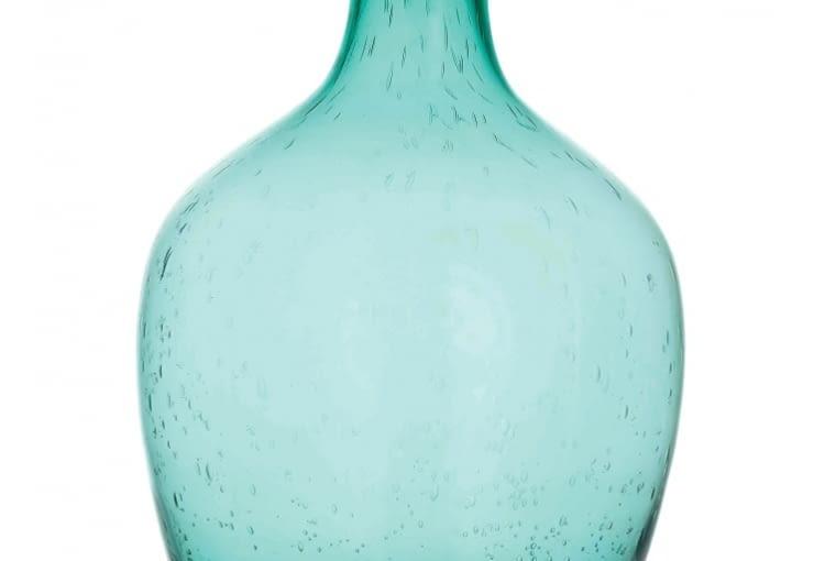 W stylu tego wnętrza: wazon szklany, H&M Home, cena: 59,90 zł