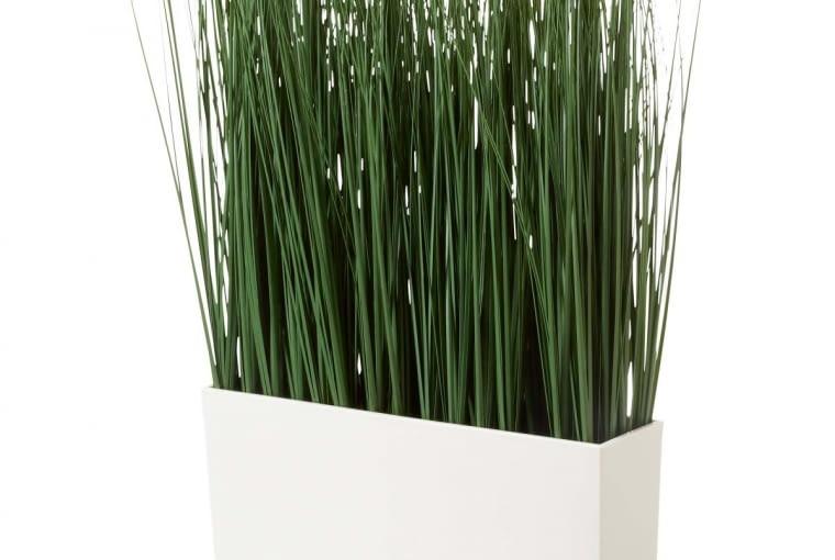 W stylu tego wnętrza: Sztuczna trawa w doniczce, tworzywo sztuczne, 59,99 zł, IKEA