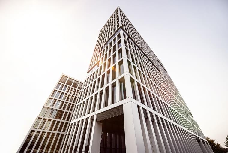 Vector+ na warszawskiej Woli. Proj. JSK Architekci