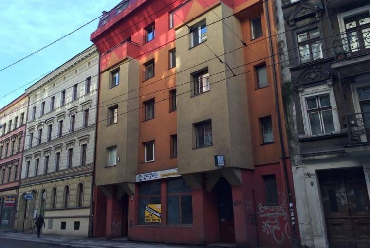 Plomba z amalgamatu - Wrocław
