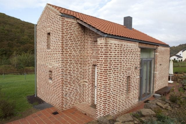 Wienerberger Brick Award 2010