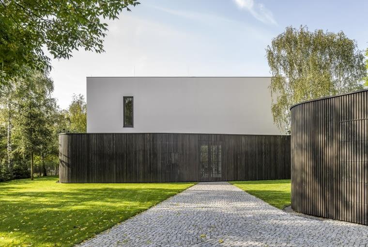 Living Garden House, Izbica, proj. KWK Promes, nominacja w kategorii budynek jednorodzinny zrealizowany