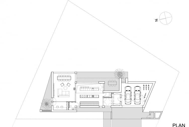 Projekt domu jednorodzinnego w Poznaniu