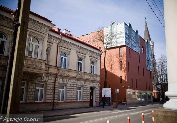 Muzeum Archidiecezjalne w Białymstoku