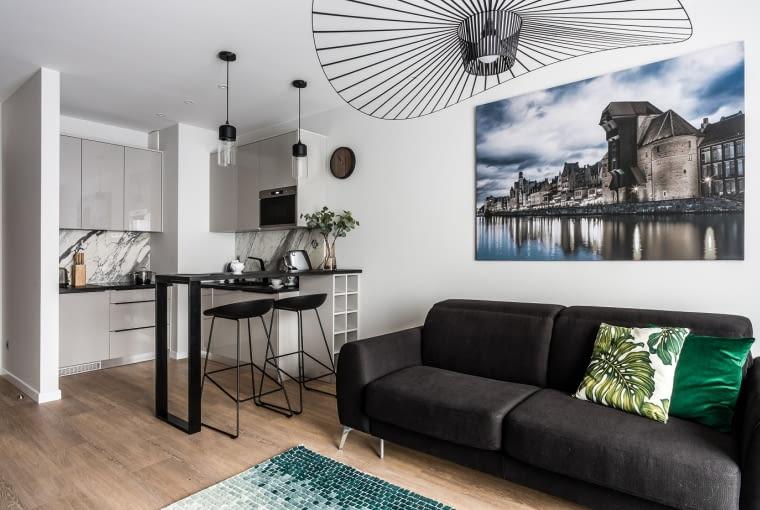 50-metrowe mieszkanie