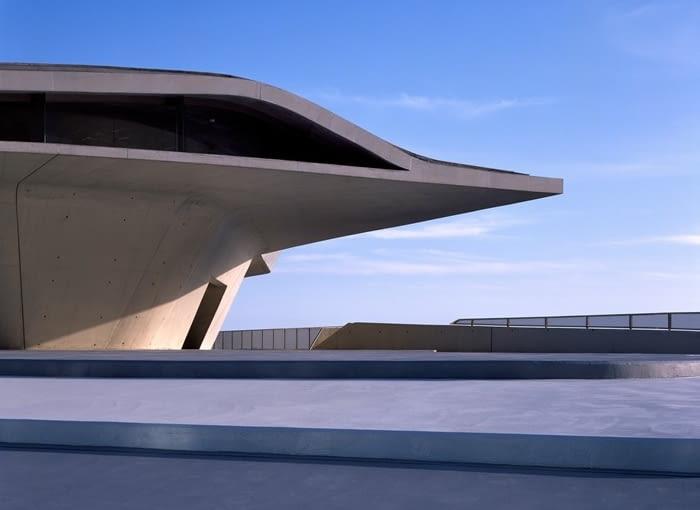 Salermo Maritime Terminal, źródło zdjęcia: mat. pras. 2018 RIBA International Prize, www.architecture.com