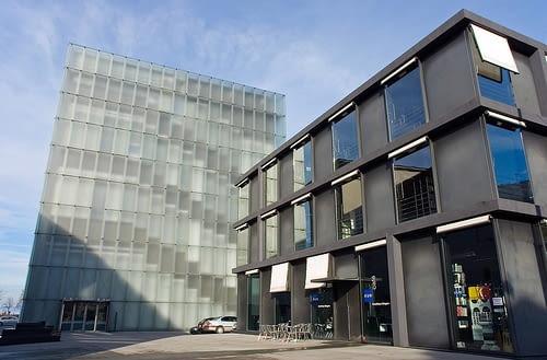 bregenz, muzeum, zumthor