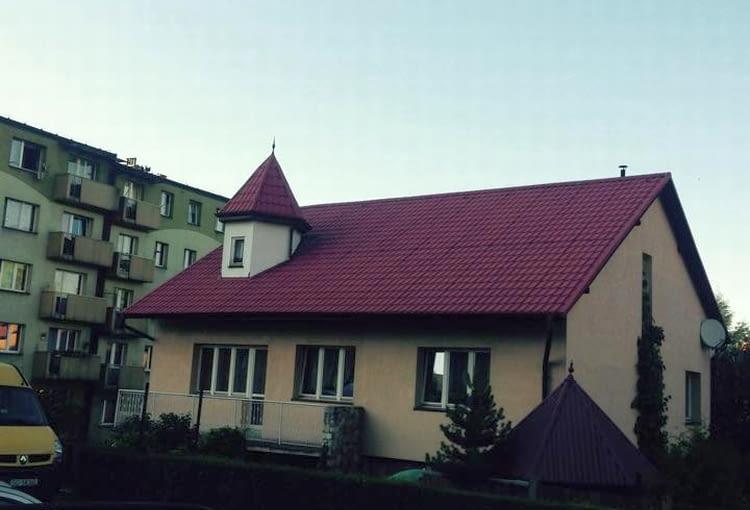 Romantyczna dusza - Mysłowice