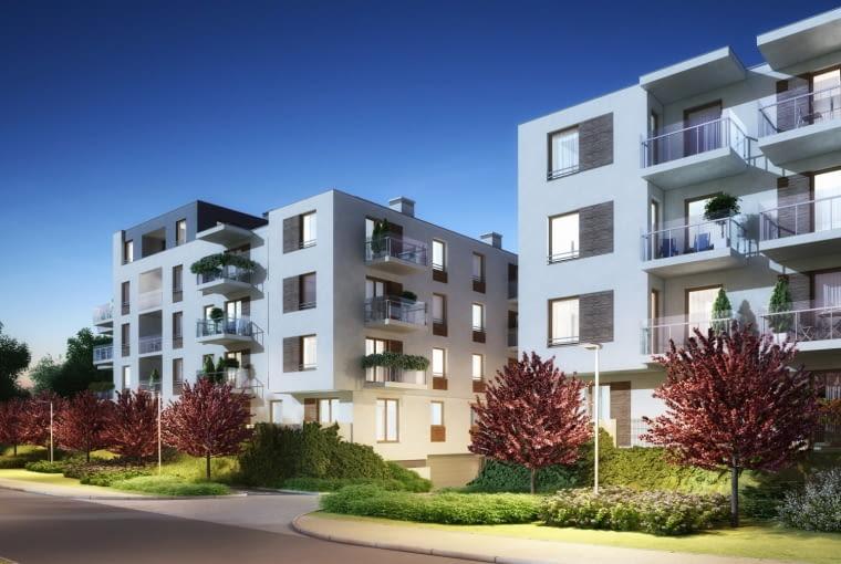 Villa Alouette - nowa inwestycja mieszkaniowa we Wrocławiu