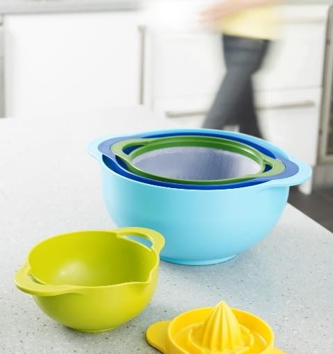 kuchnie, akcesoria, kolor