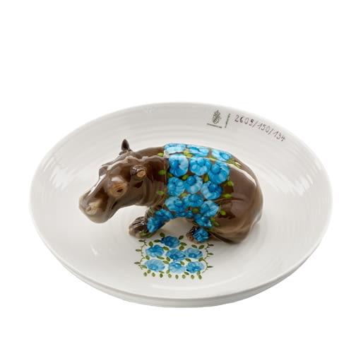 porcelana;projekt: Hella Jongerius dla Nymphenburg