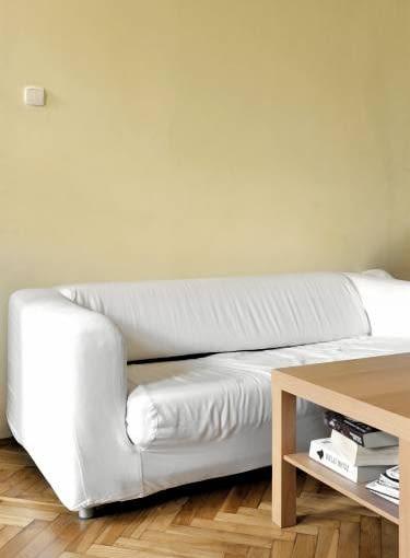 salon, kanapa, pokój dzienny