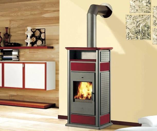 Koza Warm o mocy 20 kW. Wymiary (wys./szer./gł.): 1080/640/560 mm