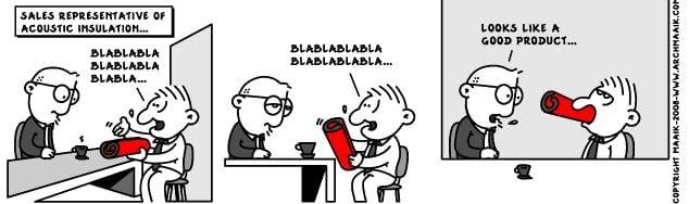 Komiks arch.maaik