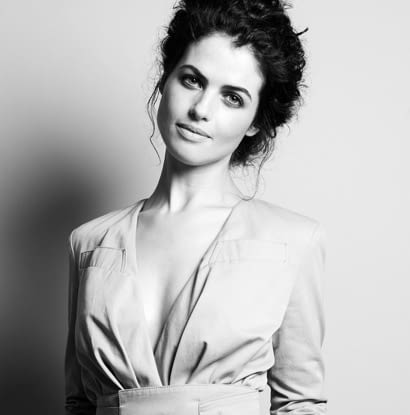 Neri Oxman, fot. Tom Allen dla INTERVIEW
