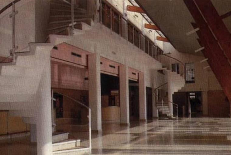 Centrum Kulturalne w Departamencie Sekwany i Marny