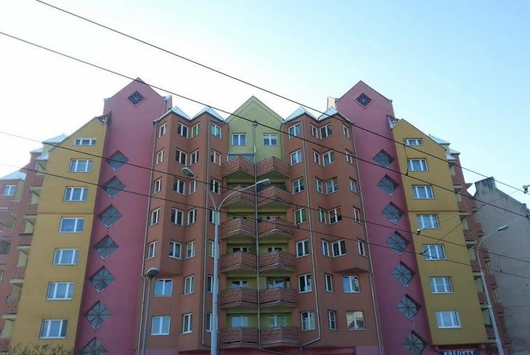 Zamek wielorodzinny Mała Księżniczka - Wrocław