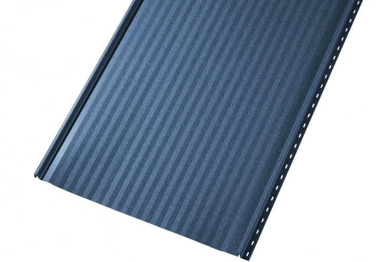 Rąbek/BLACHY PRUSZYŃSKI | Rodzaj: panel dachowy | wymiary: szer. efektywna 51 cm x dł. na zamówienie (min. 1 mb, max 8 mb) | wykończenie: powłoki poliestrowe PS, PM, PMG, poliuretanowe Purlak i Purmat, 3 rodzaje mikroprofilowania, ścięte rogi pod listwę startową. Cena: od 39,84 zł/m2 efektywny, www.pruszynski.com.pl