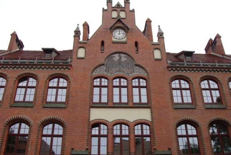 Gimnazjum nr 15 we Wrocławiu