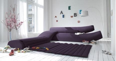 sofa, Recamiere