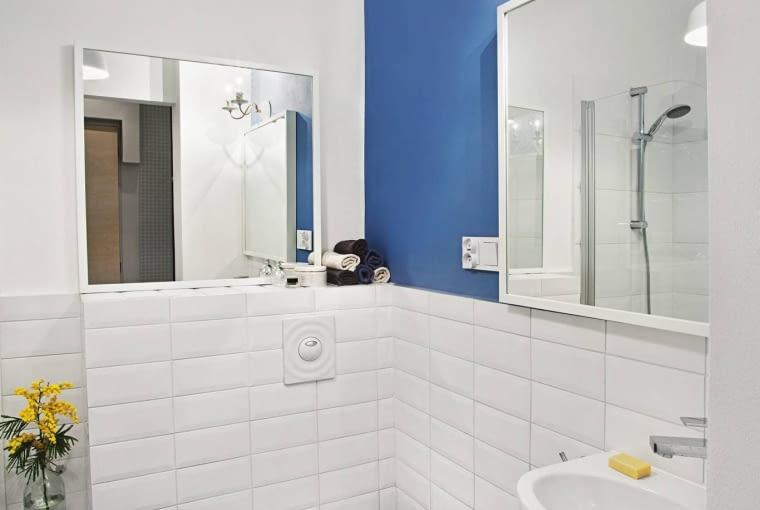 łazienka, wystrój wnętrz, nowoczesne wnętrza