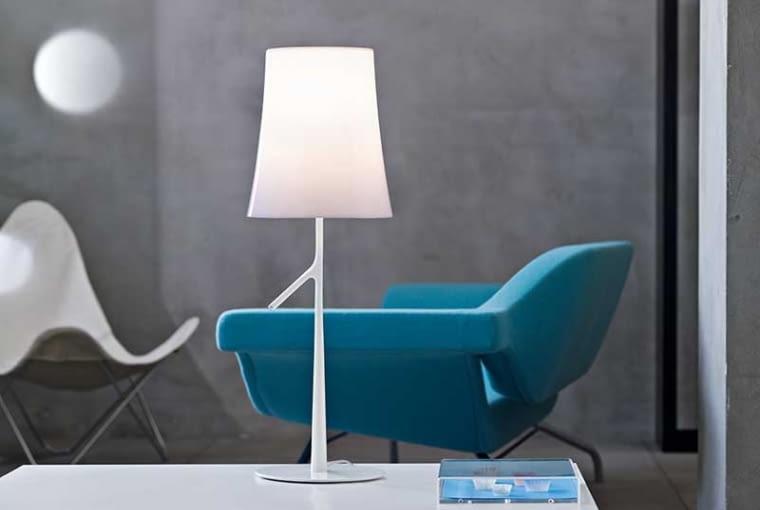 Lampa Birdie, proj. Ludovica i Roberto Palomba
