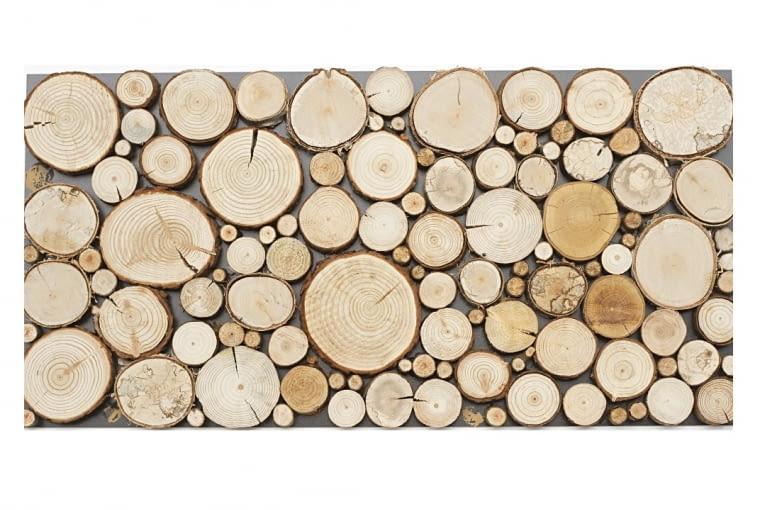 Panel ścienny Pure, Wood Collection, Stegu