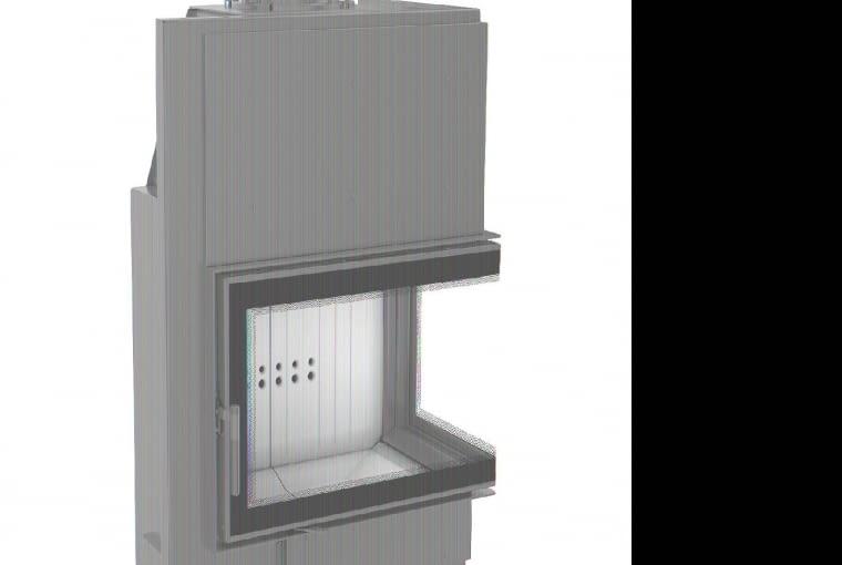 MBO/KRATKI   Moc nominalna: 15 kW   materiał: stal   sprawność cieplna 83%   z prawym przeszkleniem bez szprosa, doskonałe parametry techniczne oraz precyzja wykonania. Cena: 5500 zł, www.kratki.com