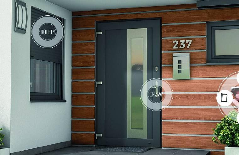 Największym sprzymierzeńcem w zwiększaniu poziomu ochrony przed włamaniem jest czas potrzebny na sforsowanie przeszkody i maksymalne utrudnienie życia włamywaczowi. Dlatego wyposażenie domu w okna antywłamaniowe, rolety zewnętrzne oraz instalacja alarmowa zapewniają skuteczne zabezpieczenie domu