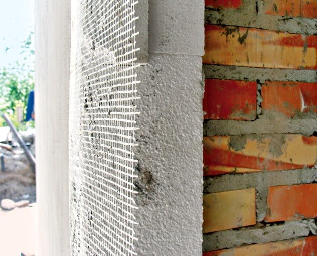 ocieplenie ścian, izolacja termiczna