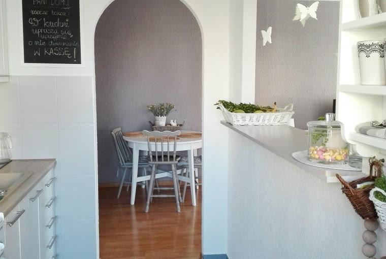 meble kuchenne, aranżacja kuchni
