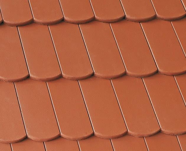 dachówka betonowa, dachówka ceramiczna