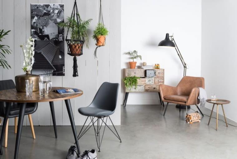 Nowe oblicze stylu holenderskiego