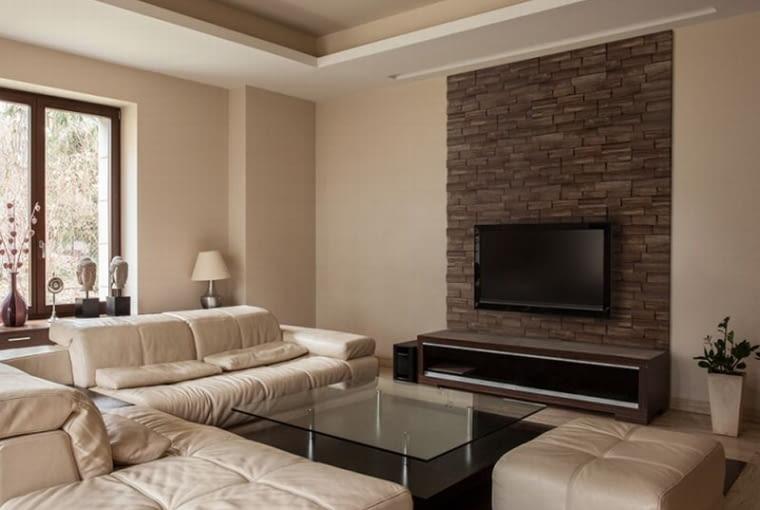 drewniane panele ścienne, drewno na ścianie