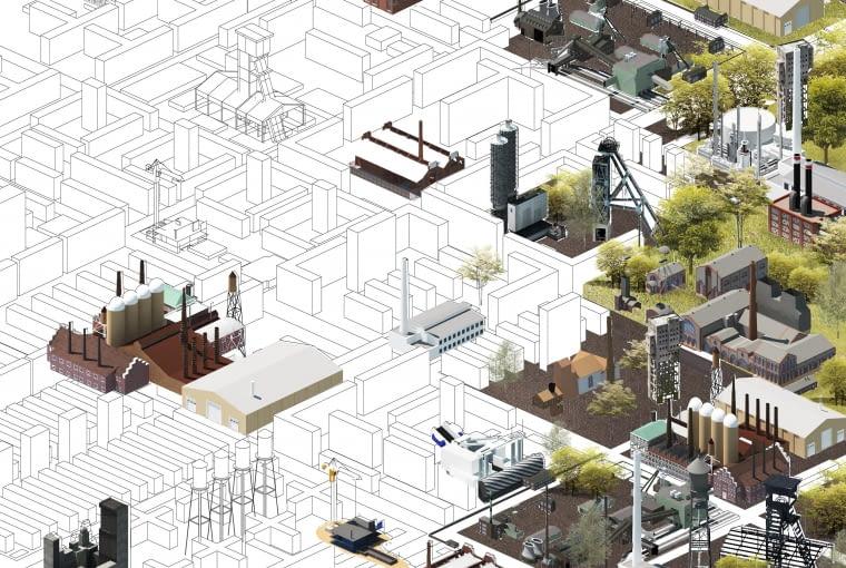 ASA International Design Competition w Bangkoku